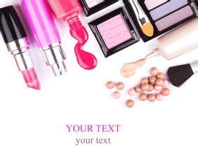 女性银屑病患者注意化妆品的危害