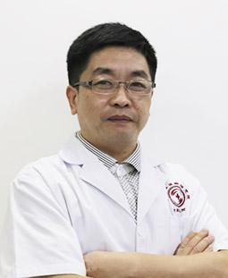 李广祥 中西医结合科主任